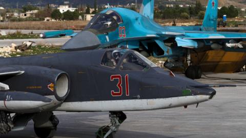 Неожиданный ход: в Сирии Москва остановила атаку НАТО против России