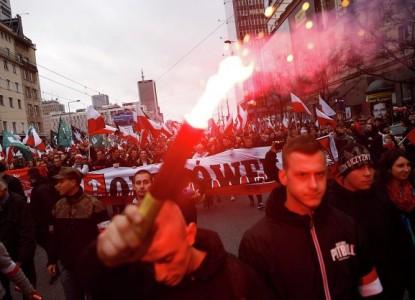 Польша на грани восстания пр…