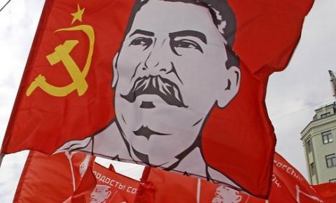 Сталин дотянулся до латвийских детей