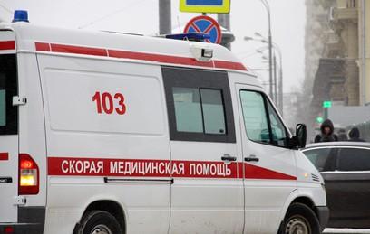 Водитель иномарки в Кузбассе…