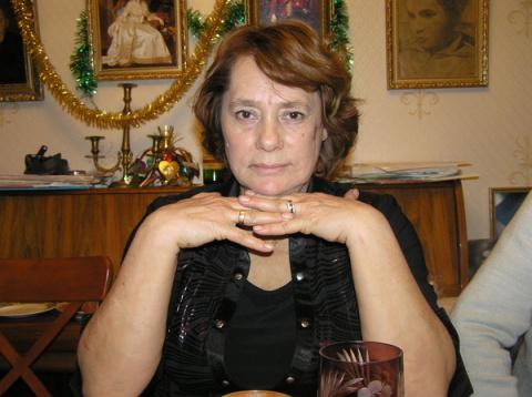 Ирина Сухачева