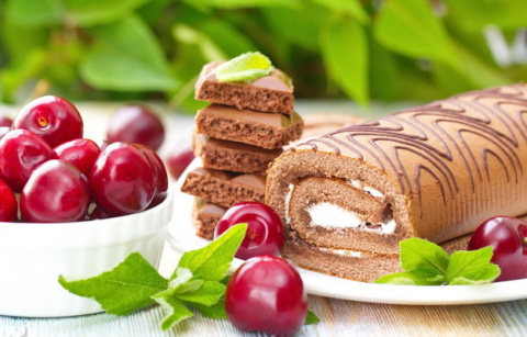 Нюансы вкуснейшего бисквита