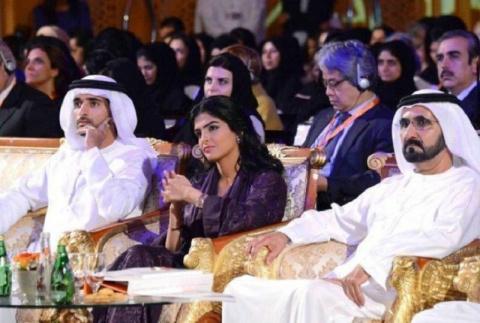 Тайны жизни принцессы Саудов…