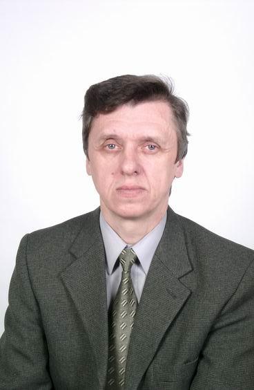 Анатолий Петрищев