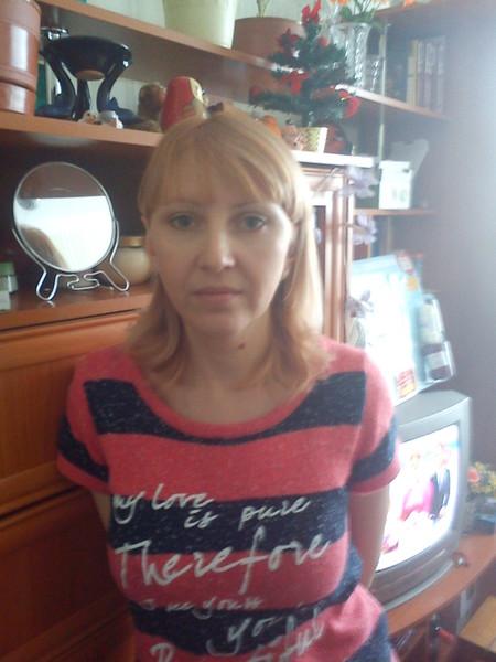 Елена Беломестнова