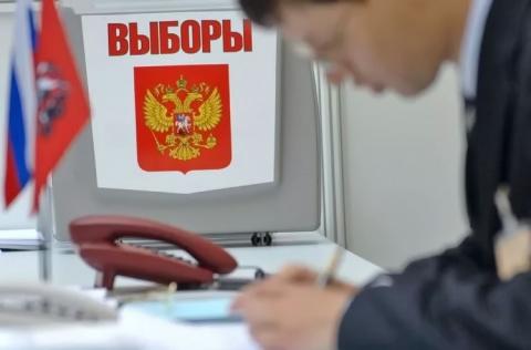 Госдума перенесла выборы пре…