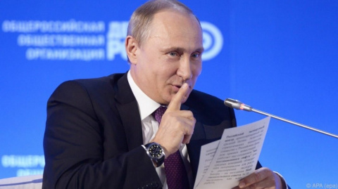 Ну, сколько же можно, Россия?! Перестань делать ничего и все равно злить весь мир