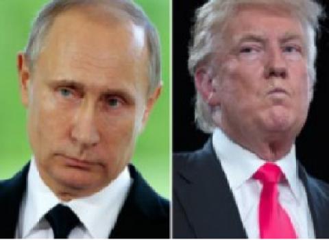 Россия – США. Идет разведка боем, каждая из сторон заявляет свои первоначальные позиции для будущего переговорного процесса