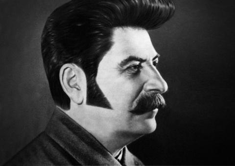 20 остроумных шуток Йосифа Сталина