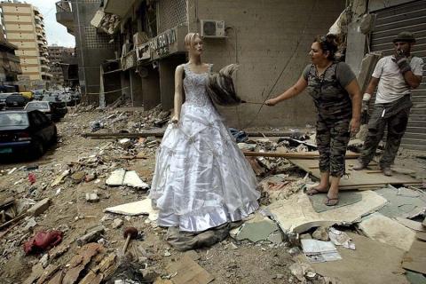 Невеста оказалась с дефектом…