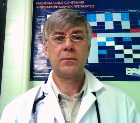 Лев Новиков