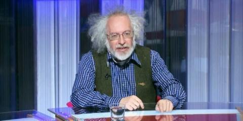 """Венедиктов сравнил Россию с """"постоянно сверлящим соседом"""""""