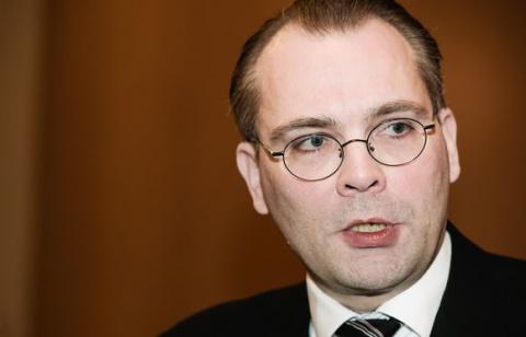 Министр обороны Финляндии обеспокоен нежеланием финнов быть солдатами запаса