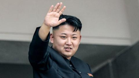 Ким Чен Ын нанёс удар по США