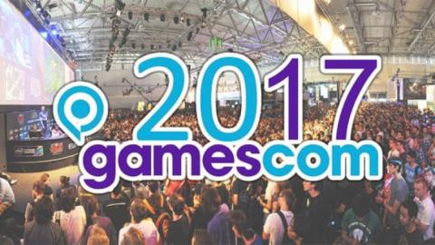 Посетители gamescom 2017 увидят косплееров, велогонщиков, художников и скейтеров