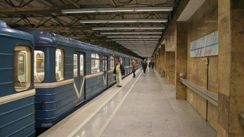 Петербургский метрополитен п…