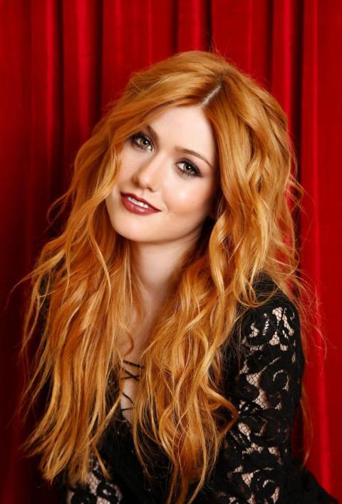 Гармоничный макияж глаз для рыжих волос — Как подобрать оттенки?