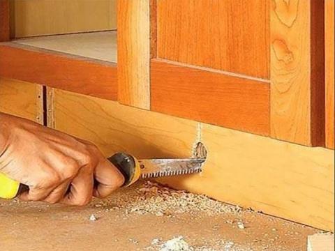Результат ремонта квартиры, …
