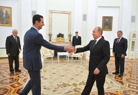 Путин объявил о завершении о…