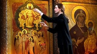 Егор Холмогоров: Монархия. Путь к Родине и путь к святости