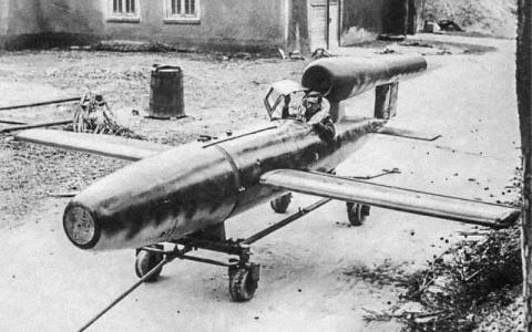 Супероружие Третьего Рейха, …