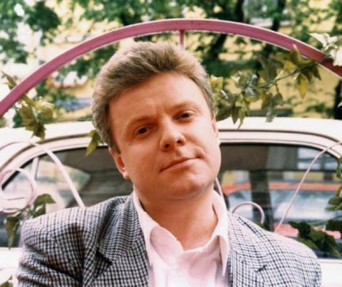 Супонев Сергей Евгеньевич