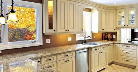 10 роковых ошибок при ремонте кухни.