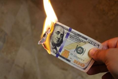 Крах экономики США: инвестор…