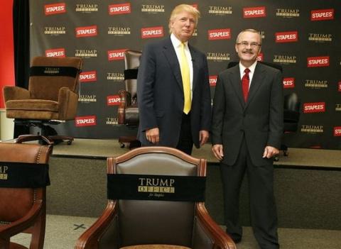 Самые дорогие вещи Дональда Трампа
