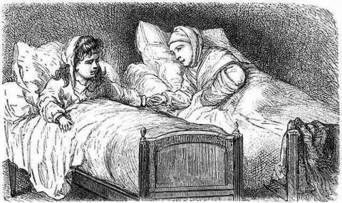 Наши предки спали не так, как мы! И были намного здоровее…Что же изменилось?