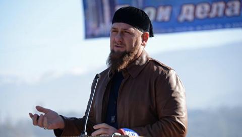 Кадыров рассказал, зачем под…