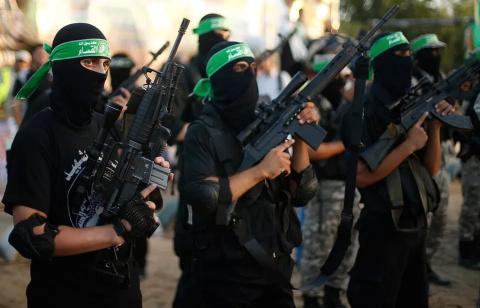 Террористов необходимо давит…