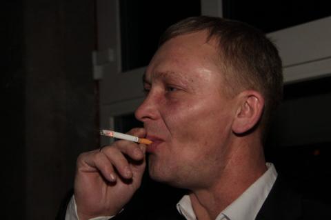 Сергеи Буров