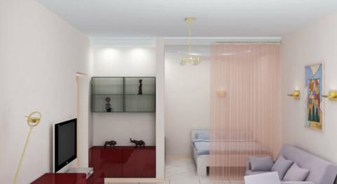 Дизайн малогабаритной квартиры: вопросы профессионалу