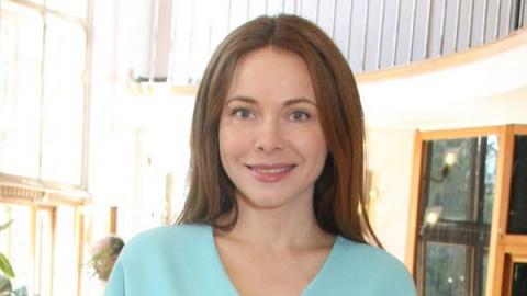 Евгения Крюкова и Катя Гусев…