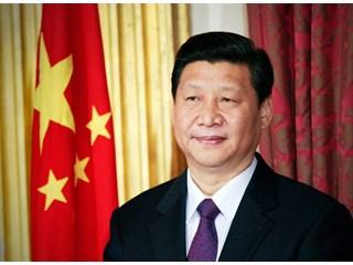 Революция в Китае: Си Циньпи…
