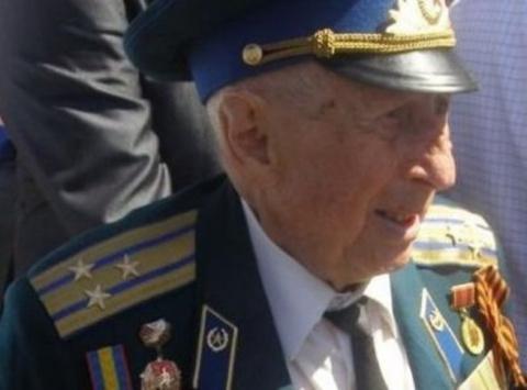 В Ровно судят 93-летнего пол…