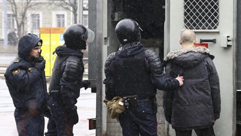 США требуют от Минска освобо…