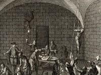 Карающая длань. Как мальтийская инквизиция наказывала христиан-вероотступников