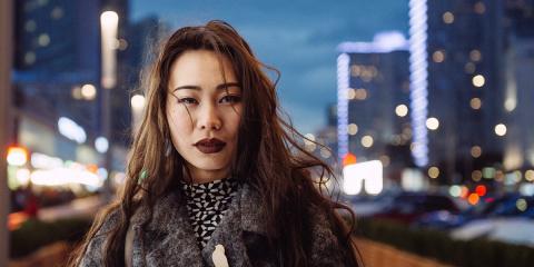 «Это место, где девушка стала человеком»: китайская актриса о любви к России