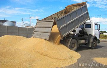 Россия фактически ввела продовольственное эмбарго в отношении Беларуси