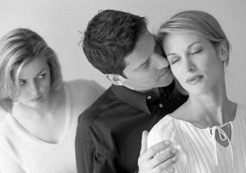 Почему жена вашего любовника лучше Вас