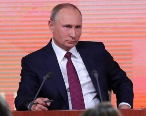 Путин рассказал о семье и пл…