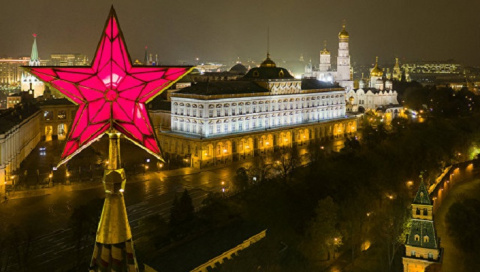 Le Figaro: Конфликт России и…