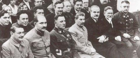 Доклад Тухачевского о реконструкции вооруженных сил, 1930 год