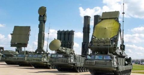 Иностранных госзакупок для нужд обороны больше не будет