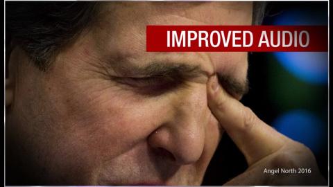 Керри продвигал проект о вторжении в Сирию