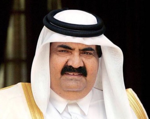 Новый союз? Катар хочет сотр…