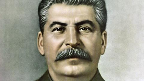 Сургутский памятник Сталину …