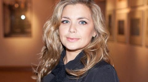 Ирина Пегова изменила имидж и сильно похудела. Секрет похудения она раскрыла поклонникам